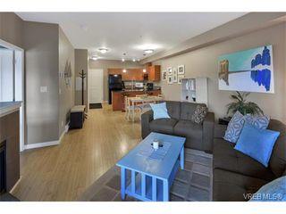 Photo 3: 204 821 Goldstream Ave in VICTORIA: La Langford Proper Condo for sale (Langford)  : MLS®# 751757