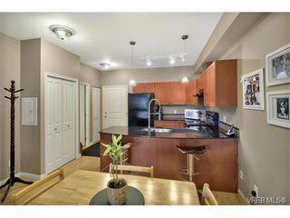 Photo 5: 204 821 Goldstream Ave in VICTORIA: La Langford Proper Condo for sale (Langford)  : MLS®# 751757