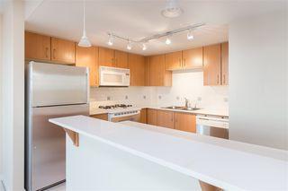 """Photo 4: 1803 8460 GRANVILLE Avenue in Richmond: Brighouse South Condo for sale in """"CORONADO AT THE PALMS"""" : MLS®# R2142416"""