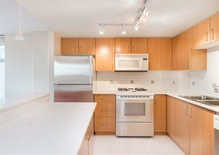 """Photo 5: 1803 8460 GRANVILLE Avenue in Richmond: Brighouse South Condo for sale in """"CORONADO AT THE PALMS"""" : MLS®# R2142416"""