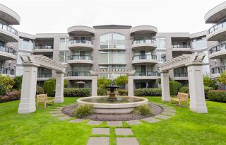 """Photo 18: 1803 8460 GRANVILLE Avenue in Richmond: Brighouse South Condo for sale in """"CORONADO AT THE PALMS"""" : MLS®# R2142416"""