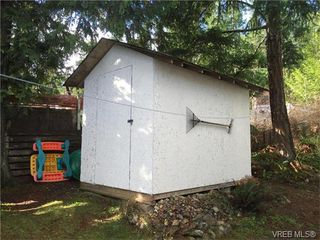 Photo 20: B35 920 Whittaker Rd in MALAHAT: ML Mill Bay Manufactured Home for sale (Malahat & Area)  : MLS®# 752139