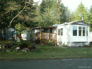 Photo 15: B35 920 Whittaker Rd in MALAHAT: ML Mill Bay Manufactured Home for sale (Malahat & Area)  : MLS®# 752139