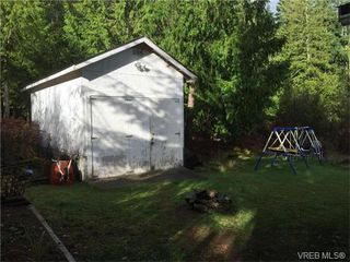 Photo 19: B35 920 Whittaker Rd in MALAHAT: ML Mill Bay Manufactured Home for sale (Malahat & Area)  : MLS®# 752139