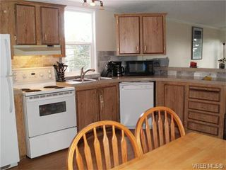 Photo 4: B35 920 Whittaker Rd in MALAHAT: ML Mill Bay Manufactured Home for sale (Malahat & Area)  : MLS®# 752139