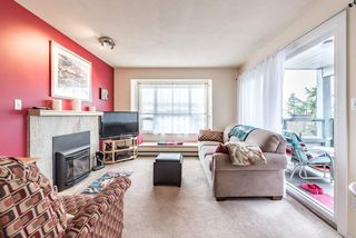 Photo 3: 211 7465 SANDBORNE Avenue in Burnaby: South Slope Condo for sale (Burnaby South)  : MLS®# R2145691