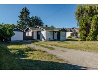 Photo 20: 9435 COOTE Street in Chilliwack: Chilliwack E Young-Yale House for sale : MLS®# R2155173