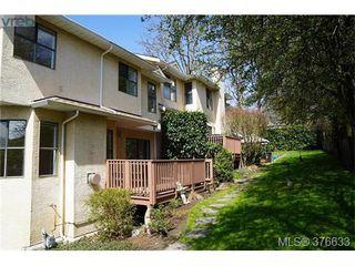 Photo 5: 4 4580 West Saanich Rd in VICTORIA: SW Royal Oak Row/Townhouse for sale (Saanich West)  : MLS®# 756094
