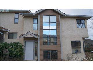 Photo 13: 4 4580 West Saanich Rd in VICTORIA: SW Royal Oak Row/Townhouse for sale (Saanich West)  : MLS®# 756094