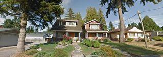 "Photo 1: 725 DUCKLOW Street in Coquitlam: Coquitlam West House 1/2 Duplex for sale in ""Burquitlam"" : MLS®# R2160035"