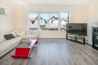 Photo 6: 90 3088 FRANCIS Road in Richmond: Seafair Townhouse for sale : MLS®# R2161320