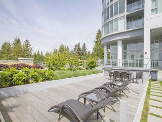 "Photo 19: 2003 958 RIDGEWAY Avenue in Coquitlam: Central Coquitlam Condo for sale in ""THE AUSTIN"" : MLS®# R2162299"