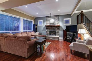 Photo 4: 22861 FOREMAN Drive in Maple Ridge: Silver Valley House for sale : MLS®# R2167026