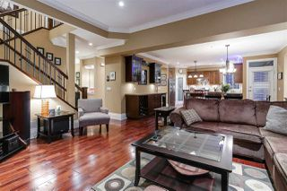 Photo 5: 22861 FOREMAN Drive in Maple Ridge: Silver Valley House for sale : MLS®# R2167026