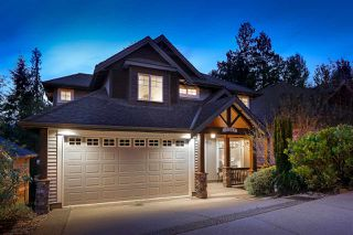 Photo 1: 22861 FOREMAN Drive in Maple Ridge: Silver Valley House for sale : MLS®# R2167026