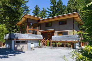 """Photo 20: 6810 BEAVER Lane in Whistler: Whistler Cay Estates House for sale in """"Whistler Cay"""" : MLS®# R2170986"""