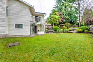 Photo 19: 2924 ROSEGLEN Court in Burnaby: Montecito House for sale (Burnaby North)  : MLS®# R2179852