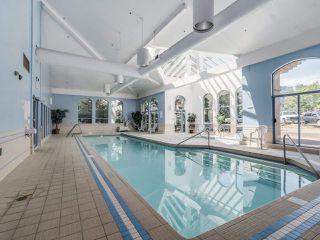 "Photo 20: 116 1859 SPYGLASS Place in Vancouver: False Creek Condo for sale in ""REGATTA"" (Vancouver West)  : MLS®# R2181553"