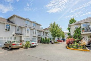 """Photo 1: 3 13930 72 Avenue in Surrey: East Newton Townhouse for sale in """"UPTON PLACE NORTH"""" : MLS®# R2191314"""