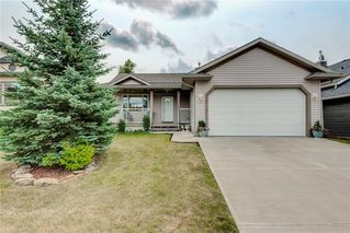 Main Photo: 109 Bailey Ridge Place SE: Turner Valley House for sale : MLS®# C4131469