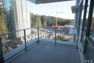 Photo 9: 1210 5728 BERTON Avenue in Vancouver: University VW Condo for sale (Vancouver West)  : MLS®# R2195264