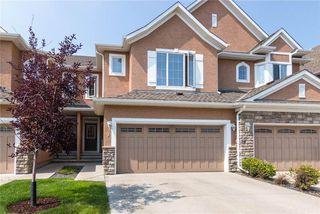 Main Photo: 9 CRANLEIGH Heath SE in Calgary: Cranston House for sale : MLS®# C4132171