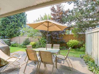 Photo 18: 69 15860 82 Avenue in Surrey: Fleetwood Tynehead Townhouse for sale : MLS®# R2195718
