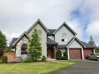 Photo 37: 913 Heritage Meadow Dr in CAMPBELL RIVER: CR Campbell River Central House for sale (Campbell River)  : MLS®# 767393
