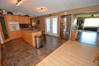 Photo 6: 4855 CECIL LAKE Road in Fort St. John: Fort St. John - Rural E 100th Manufactured Home for sale (Fort St. John (Zone 60))  : MLS®# R2196614