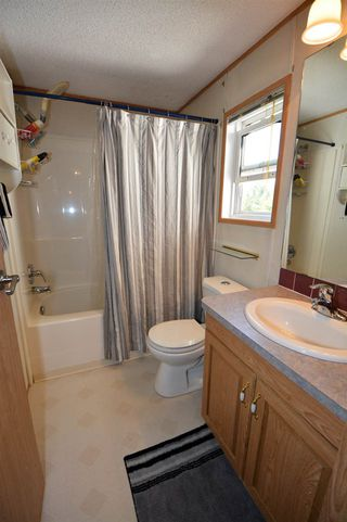 Photo 8: 4855 CECIL LAKE Road in Fort St. John: Fort St. John - Rural E 100th Manufactured Home for sale (Fort St. John (Zone 60))  : MLS®# R2196614