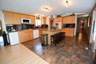 Photo 4: 4855 CECIL LAKE Road in Fort St. John: Fort St. John - Rural E 100th Manufactured Home for sale (Fort St. John (Zone 60))  : MLS®# R2196614