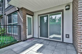 Photo 5: 109 12039 64 Avenue in Surrey: West Newton Condo for sale : MLS®# R2198398