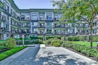 Photo 3: 109 12039 64 Avenue in Surrey: West Newton Condo for sale : MLS®# R2198398