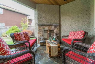 """Photo 18: 3611 PACEMORE Avenue in Richmond: Seafair House for sale in """"GILMORE PARK"""" : MLS®# R2202732"""