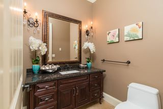 """Photo 16: 3611 PACEMORE Avenue in Richmond: Seafair House for sale in """"GILMORE PARK"""" : MLS®# R2202732"""