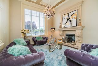 """Photo 3: 3611 PACEMORE Avenue in Richmond: Seafair House for sale in """"GILMORE PARK"""" : MLS®# R2202732"""