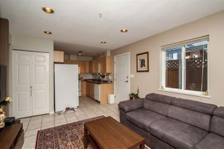 "Photo 9: 1 1233 W 16TH Street in North Vancouver: Norgate Townhouse for sale in ""ROSEDALE COURT"" : MLS®# R2204163"