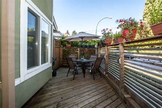 "Photo 4: 1 1233 W 16TH Street in North Vancouver: Norgate Townhouse for sale in ""ROSEDALE COURT"" : MLS®# R2204163"