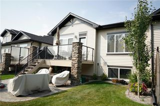 Photo 4: 314 CRYSTAL GREEN Rise: Okotoks House for sale : MLS®# C4138199