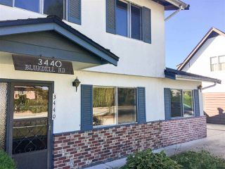 "Main Photo: 3440 BLUNDELL Road in Richmond: Seafair House 1/2 Duplex for sale in ""Seafair"" : MLS®# R2206863"