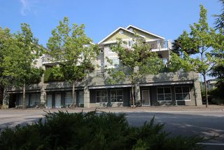 """Photo 1: 107 6336 197 Street in Langley: Willoughby Heights Condo for sale in """"City Point"""" : MLS®# R2207590"""
