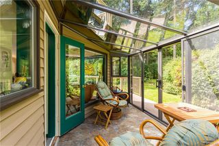Photo 2: 15 1255 Wain Rd in NORTH SAANICH: NS Sandown Row/Townhouse for sale (North Saanich)  : MLS®# 770834