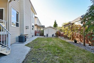 Photo 20: 16709 63B Avenue in Surrey: Cloverdale BC House for sale (Cloverdale)  : MLS®# R2209616