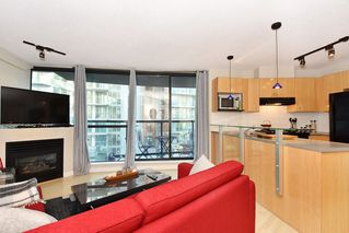 "Photo 3: 402 501 PACIFIC Street in Vancouver: Downtown VW Condo for sale in ""THE 501"" (Vancouver West)  : MLS®# R2212611"