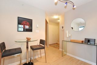 "Photo 10: 402 501 PACIFIC Street in Vancouver: Downtown VW Condo for sale in ""THE 501"" (Vancouver West)  : MLS®# R2212611"
