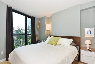 "Photo 13: 402 501 PACIFIC Street in Vancouver: Downtown VW Condo for sale in ""THE 501"" (Vancouver West)  : MLS®# R2212611"