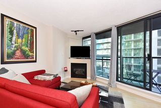 "Photo 2: 402 501 PACIFIC Street in Vancouver: Downtown VW Condo for sale in ""THE 501"" (Vancouver West)  : MLS®# R2212611"