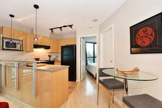 "Photo 7: 402 501 PACIFIC Street in Vancouver: Downtown VW Condo for sale in ""THE 501"" (Vancouver West)  : MLS®# R2212611"