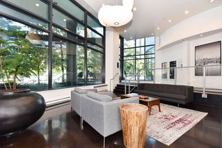 "Photo 19: 402 501 PACIFIC Street in Vancouver: Downtown VW Condo for sale in ""THE 501"" (Vancouver West)  : MLS®# R2212611"