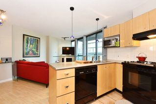 "Photo 9: 402 501 PACIFIC Street in Vancouver: Downtown VW Condo for sale in ""THE 501"" (Vancouver West)  : MLS®# R2212611"